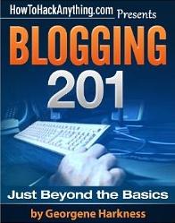 Blogging201